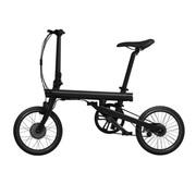 米家 电助力折叠自行车