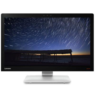 联想 AIO 910 27英寸一体机电脑 (i5-6400T 8G内存 1T+128G SSD固态 GTX940A 2G独显 win10)银色产品图片1