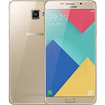 三星 Galaxy A9 (SM-A9100) 魔幻金 全网通4G手机 双卡双待产品图片主图