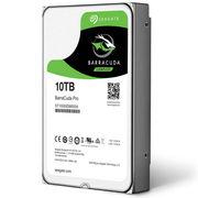 希捷 酷鱼系列 10TB 7200转256M SATA3 台式机硬盘(ST10000DM0004)