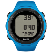 颂拓 潜水表 D4i NOVO BLUE自由潜水腕表蓝色SS020393000