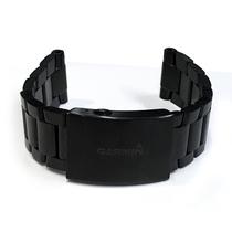 佳明 手表 飞耐时3Fenix3DLC钛合金表带产品图片主图