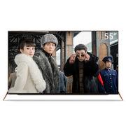 暴风TV 超体电视 55B2 55英寸 4K分体可升级金属机身智能平板液晶电视机(玫瑰金)