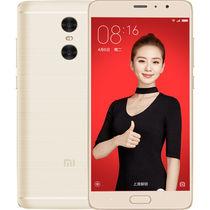 小米 红米Pro 高配全网通版 3GB+64GB 金色 移动联通电信4G手机 双卡双待产品图片主图