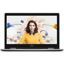 戴尔 魔方 13MF Pro-R1708TS 灵越13.3英寸笔记本电脑 (i7-6500U 8GB 256GB SSD WIN10)触控银产品图片主图