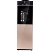 美的 MYD827S-W 高端立式冷热型 沸腾胆电子制冷饮水机