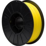 MakerBot PLA打印耗材 黄色 (True Yellow)
