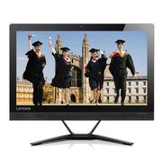 联想 AIO 300 23英寸教育一体机电脑(A8-7410 4G 1T R5_A330 2G独显 摄像头Win10)黑色
