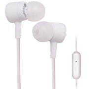 铁三角 ATH-CKL220IS 入耳式线控带麦手机电脑耳机 白色