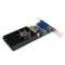 镭风 R5-230 速甲蜥-1GD3 625MHz/1066MHz 1024M/64bit GDDR3 PCI-E 3.0显卡产品图片4