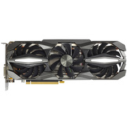 索泰 Geforce GTX1060-6GD5 至尊Plus OC 1607-1835/8108MHz 6G/192bit GDDR5 PCI-E显卡
