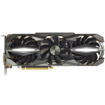 索泰 Geforce GTX1060-6GD5 至尊Plus OC 1607-1835/8108MHz 6G/192bit GDDR5 PCI-E显卡产品图片主图