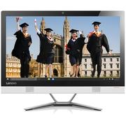 联想  AIO 300 23英寸教育一体机电脑(A6-7310 4G 500G R5_A330 2G独显 WiFi 摄像头 Win10)白色