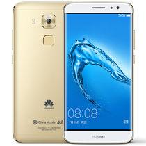 华为 G9 Plus 32GB 铂雅金 移动4G手机 双卡双待产品图片主图