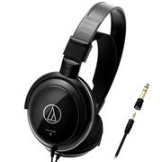 铁三角 ATH-AVC200 密闭式动圈型耳机