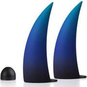漫步者 魔号E30 20周年纪念版   新一代电视/客厅音响 渐变蓝