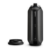 飞利浦  BT6600B 便携式无线蓝牙音箱 运动户外防水音响 移动电源 免提通话/NFC功能  黑色