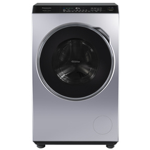 松下 XQG90-VD9059 9公斤 全自动滚筒洗衣烘干一体机产品图片主图