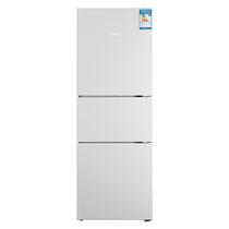 博世  BCD-279(KGF28A22EC) 279升 三门冰箱 零度保鲜 滤膜保湿 LED内显(白色)产品图片主图