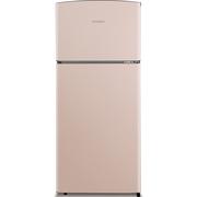 容声 BCD-120KT1 120升 双门小冰箱 实用冷冻室 快速冷冻 经济实用(典雅金)