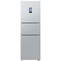 西门子  BCD-306W(KG32HA26EC) 306升 风冷无霜 三门冰箱 空气过滤 LCD液晶屏(不锈钢色)产品图片主图
