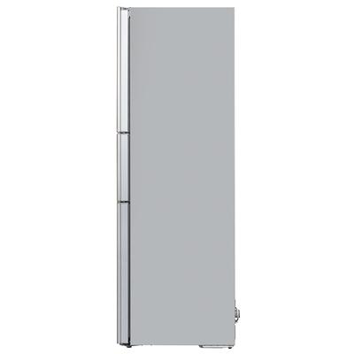西门子  BCD-306W(KG32HA26EC) 306升 风冷无霜 三门冰箱 空气过滤 LCD液晶屏(不锈钢色)产品图片4