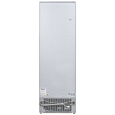 西门子  BCD-306W(KG32HA26EC) 306升 风冷无霜 三门冰箱 空气过滤 LCD液晶屏(不锈钢色)产品图片5