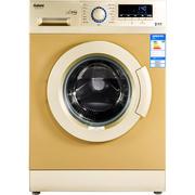 格兰仕 XQG60-F7612V 6公斤全自动金色变频 滚筒洗衣机