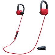 東格 HS508 立体声运动音乐蓝牙耳机 跃动红