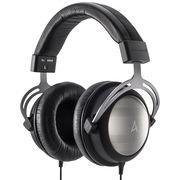 艾利和 Astell&Kern AKT5P 头戴式耳机  拜亚动力T5P耳机原型 AK与拜亚共同调音 黑色