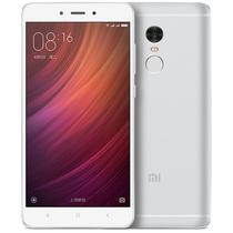 小米 红米 Note4 高配版 银色产品图片主图