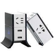 控客 KK-TS3 小k触控立体拓展USB排插电源转换器