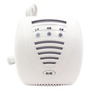 岡祈 ASD5330 家用智能语音燃气报警器 天然气报警器煤气探测报警器液化气泄漏报警器探测器
