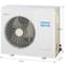 康佳 KFR-35GW/DKG04-E3 定速1.5匹 冷暖智能壁挂式空调(全铜管)产品图片2