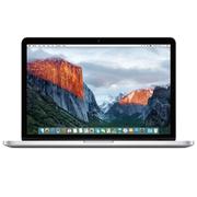 苹果 MacBook Pro 13.3英寸笔记本电脑 银色(8GB内存/256GB SSD闪存/Retina屏 MF840CH)