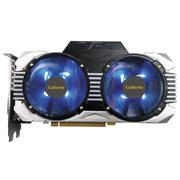 万丽 GTX1060-6G5嗜血 1531MHz-1746MHz/8008MHz 192Bit DDR5 PCI-E显卡风扇LED灯
