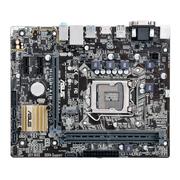 华硕 H110M-A M.2 主板 ( Intel H110/LGA 1151 )
