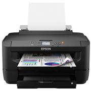 爱普生  WF-7111 A3+彩色商务网络型打印机