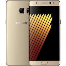 三星 Galaxy Note7(N9300)64G版 铂光金 全网通4G手机产品图片主图
