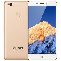 努比亚 N1 全网通 金色产品图片主图