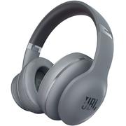 JBL V700BT 头戴包耳式蓝牙音乐耳机 灰色 支持音乐分享功能