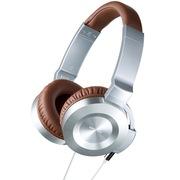 安桥  ES-CTI300(SS) 耳罩式头戴耳机 (IOS认证线控 6N OFC HiFi线)