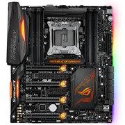 玩家国度 RAMPAGE V EDITION 10 主板(Intel X99/LGA 2011-V3)