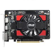 华硕 R7 350-2GD5 725-925MHz/1125MHz 2GB/128bit GDDR5 PCI-E 3.0 显卡