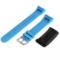 天诺思 X16 运动智能手环心率监测睡眠防水手表计步器男女IOS安卓苹果 蓝色产品图片2