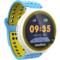 读书郎 W3T 智能手表 儿童电话手表 GPS定位防丢失手环 360智能防护安全电话手表手机 天空蓝产品图片3