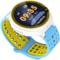 读书郎 W3T 智能手表 儿童电话手表 GPS定位防丢失手环 360智能防护安全电话手表手机 天空蓝产品图片4