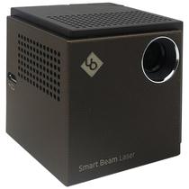 Smart Beam SK telecom  SKT 迷你 LASER激光微型便携投影仪 手机无线连接产品图片主图