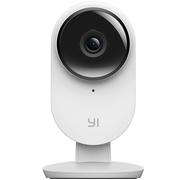 小蚁 智能摄像机2 标准版 小米生态链公司 网络摄像头监控摄像头 1080p全高清 130°广角 不含云存储