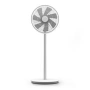 智米(SMARTMI) 电风扇 小米生态链 直流变频落地扇 自然风模拟 静音电风扇 小米电风扇